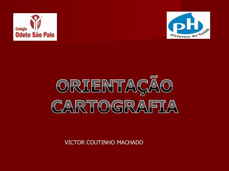 VICTOR COUTINHO MACHADO