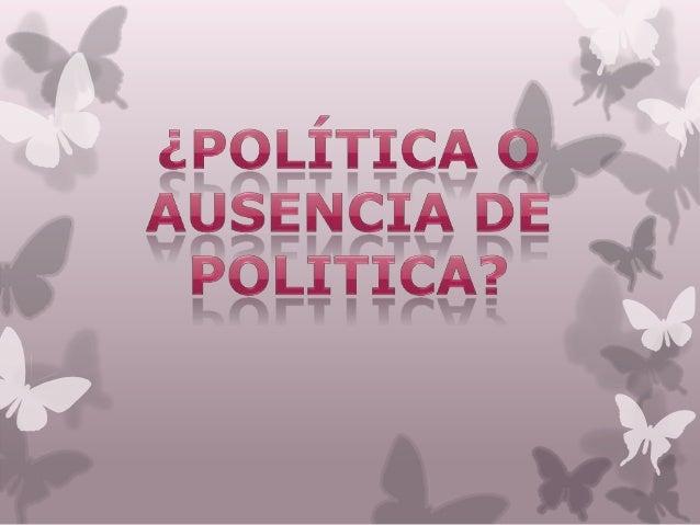 POLÍTICA INFORMACIÓN MANIPULADA CULTURA= PODER POLÍTICO MARCA ORIENTACIONES RESPETA REGLAS DE JUEGO POLÍTICAS CENTRALES NO...
