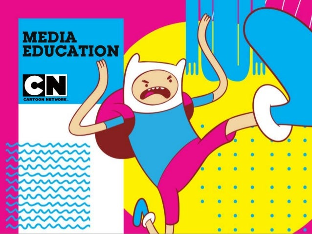 "MEDIA EDUCATION  f 1+* ""xr É: : B_  émâroõu NETWORK»."