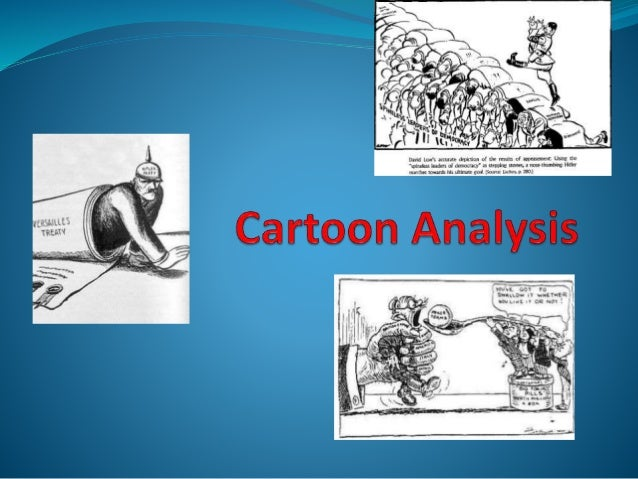 What can we learn from a political cartoon? When trying to find out about experiences of people living in the past, images...