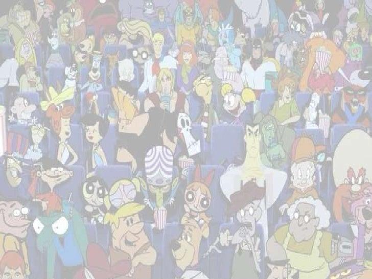 Cartoons Characters