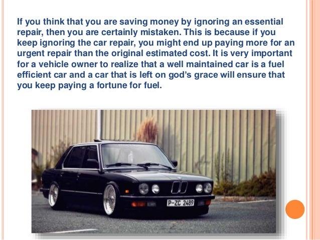 Car Tune Up Cost
