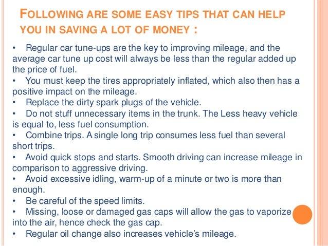 Tune Up Cost >> Car Tune Up Cost