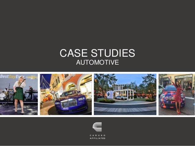 hills automotive case study Case study alps automotive, inc, headquartered in auburn hills, michigan, is part of the global alps group, a leading worldwide automotive supplier of keyless-entry.
