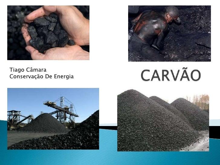 Tiago CâmaraConservação De Energia