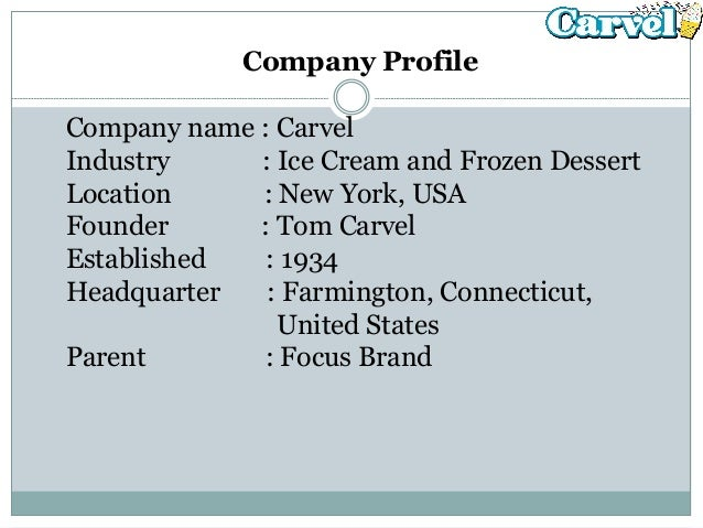 Carvel Ice Cream - Developing the Beijing Market Case Study Analysis & Solution