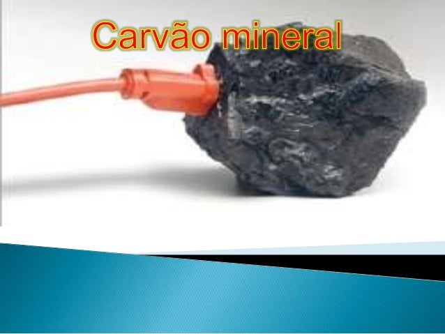 O que é carvão mineral? E como é se formado?O carvão mineral é um sedimento fóssil, composto principalmente decarbono, hid...