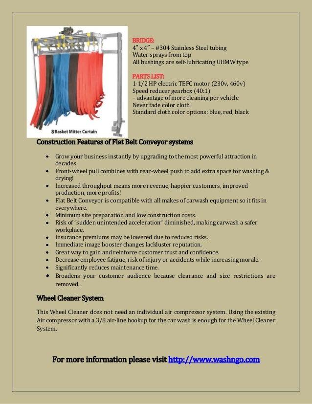 car wash business plan pdf