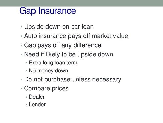 Car Insurance Agreed Value Or Market Value