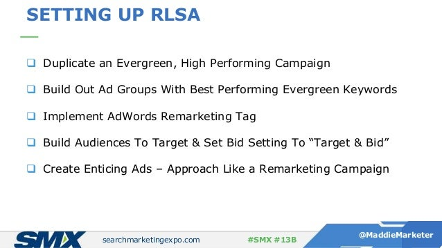how to create a dynamic search ad campaign