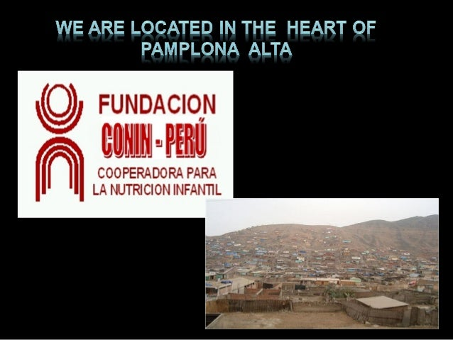 HELP US TO HELP! CAS-CONIN PROJECTS