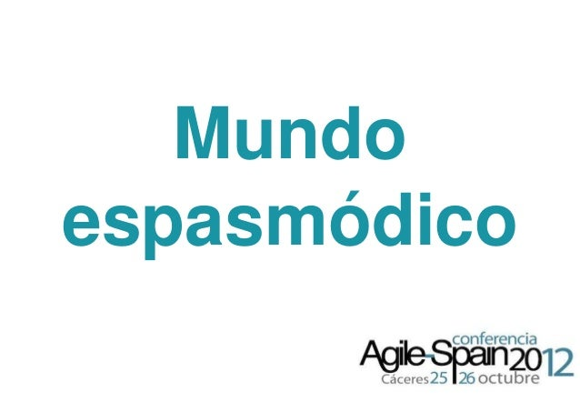 Mundo           espasmódicoOctubre 2012V 1.0
