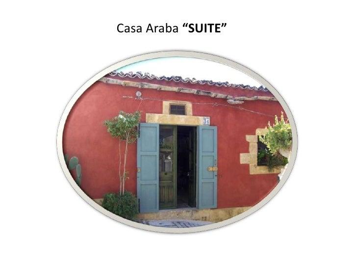 """Casa Araba """"SUITE""""<br />"""