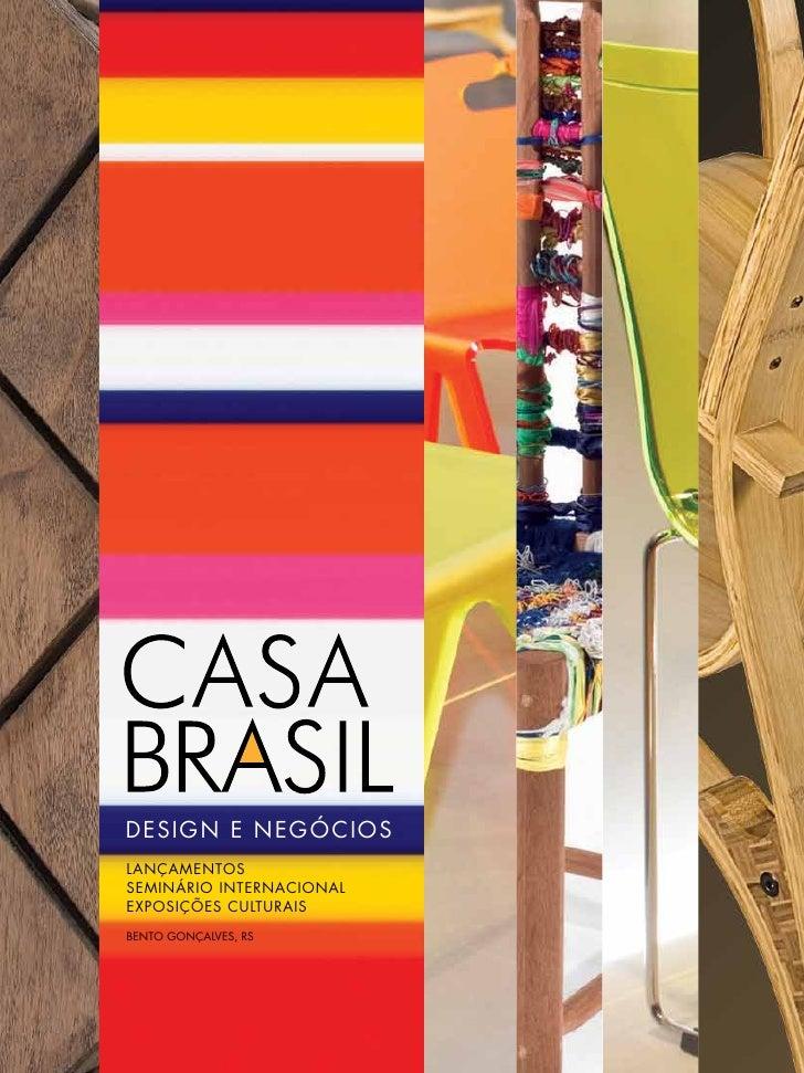 design e negócios lançamentos seminário internacional exposições culturais bento gonçalves, rs