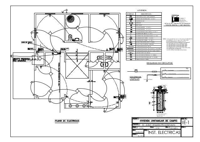 Casa campo arquitectura rev.1-inst. electricas