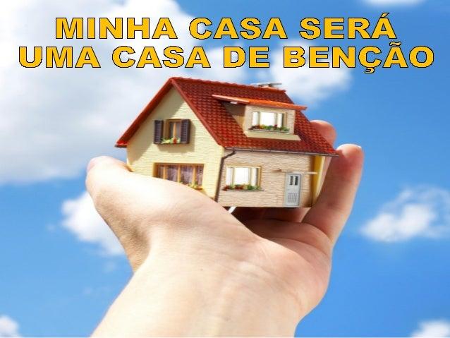 Casa de benção