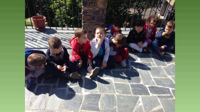 Les Marietes visiten la casa de pagès de Llumeneres