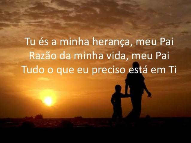 O Amor Da Sua Vida Sou Eu Karaoke 01: Casa Do Pai