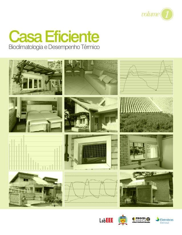 Casa eficiente vol i web for Piccola casa efficiente