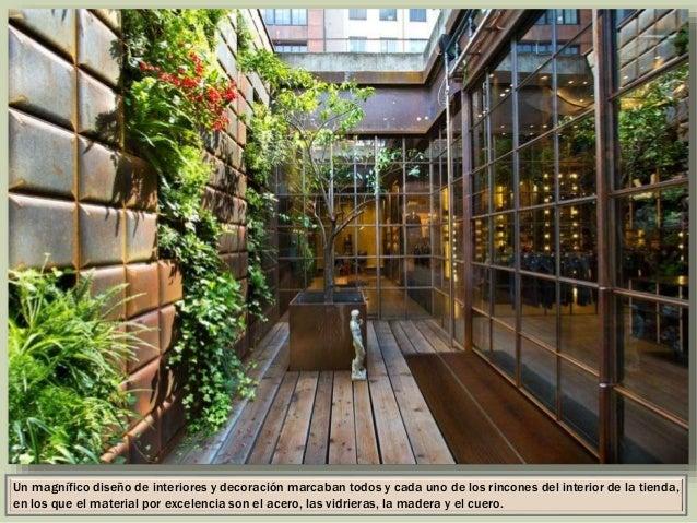 Barcelona monumental 35 casa olano edifici elcano - Patio ingles ...