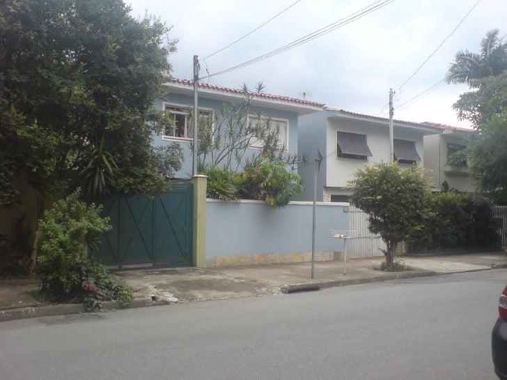 Casa Escobar Ortiz antes da reforma - janeiro 2010