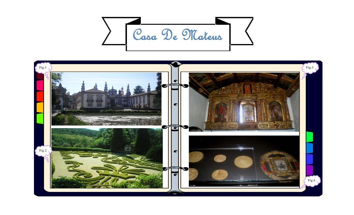 Casa De Mateus            a       e Fig.1                    Fig.3     Fig.2                               Fig            ...