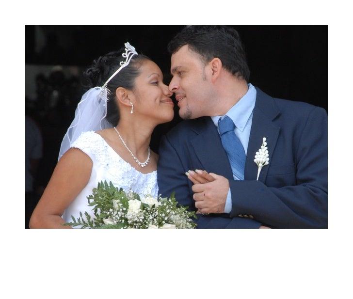 Casamiento Rigo