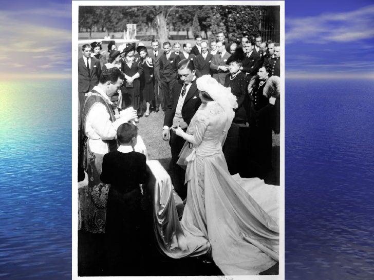 Casamientos 1920 Slide 2