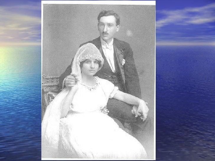 Casamientos 1920 Slide 3
