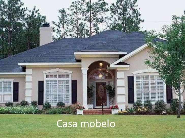 Casa mobelo<br />