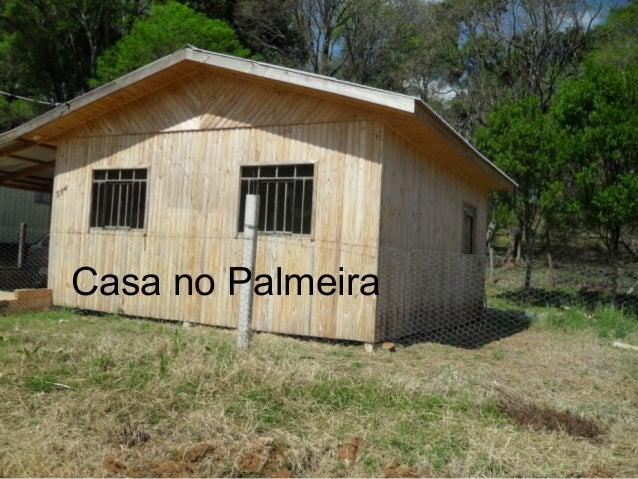 Casa no Palmeira