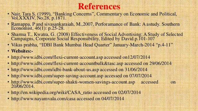 ratio analysis of indian bank Banking industry is the major player in every country's economy, and it influences the growth and prosperity of a nation the following environmental analysis seeks to look at the banking industry in zimbabwe and india especially with regard to the pestle (political, economic, social, technological, legal, environmental) factors and how.