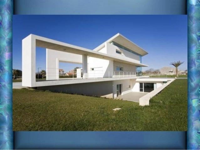 Arquitectura casas modernas for Arquitectura de casas modernas