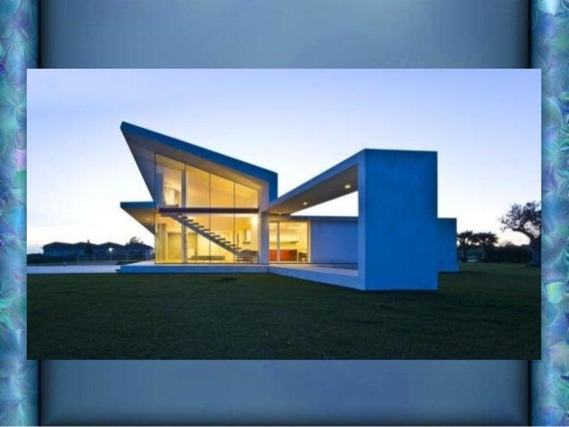 Arquitectura casas modernas - Casas arquitectura moderna ...