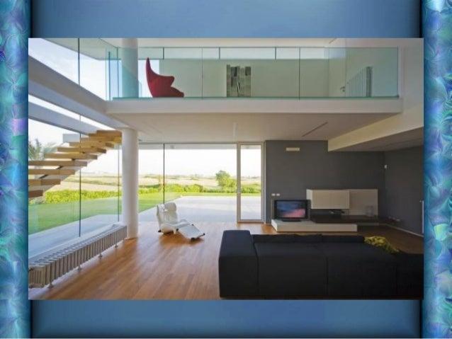 Arquitectura casas modernas for Casas modernas arquitectura