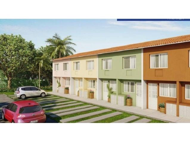 Casas da Vila Campo Grande