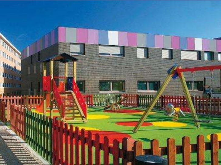 Casas de acogida for Amapola jardin de infantes