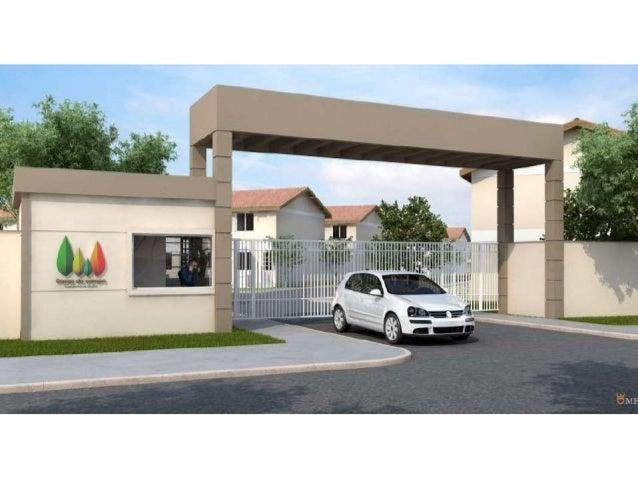 Casas do Campo Condomínio Clube