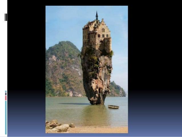 Casas impresionantes for Casas mas impresionantes del mundo
