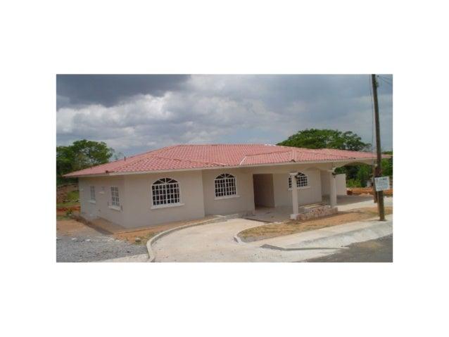 Casas modelo for Modelo de casa de 4x6
