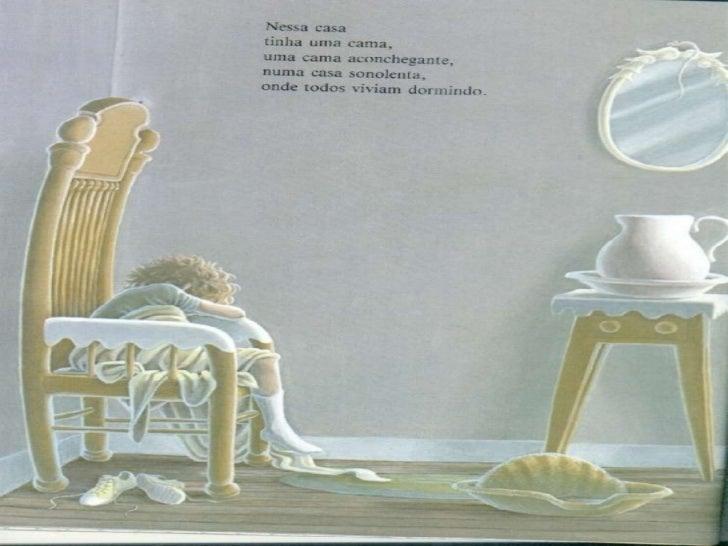A CASA SONOLENTA Slide 3