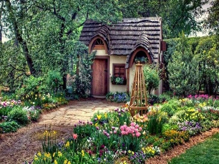 Resultado de imagen de Casas romanticas