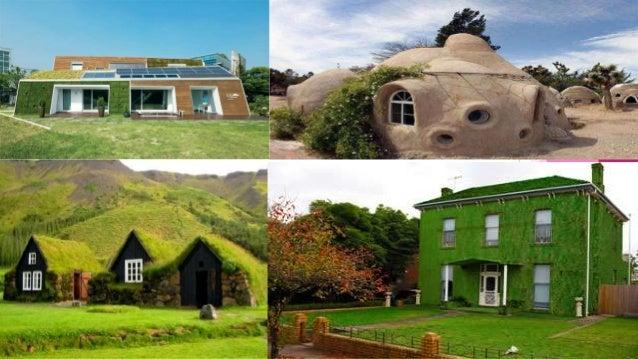Casas sustentable - La casa de las perchas ...