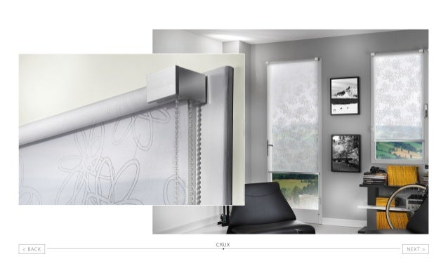 Dalla semplicit all 39 hi tech sistemi per tende per tutte le esigenze - Sistemi per riscaldare casa ...