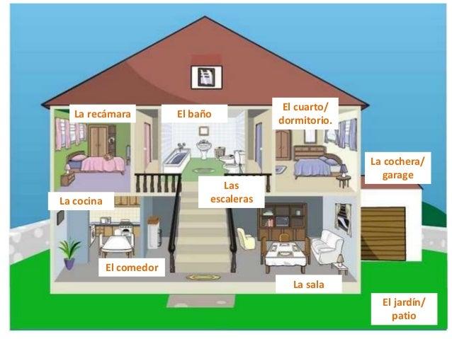 Baño Y Jardin   Casa Y Quehaceres A2