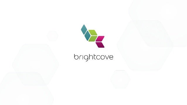 VIDEO MOVES REVENUE EXECUTIVE MEDIA LUNCHEON 27 October 2015 Brought to you by Brightcove In Partnership with Akamai