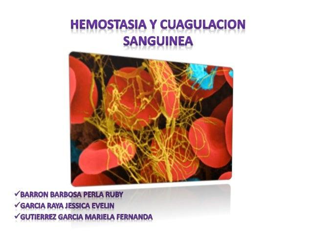 1.- ESPASMO VASCULAR 2.-FORMACION DE TAPON DE PLAQUETAS 3.-FORMACION DE CUAGULO SANGUINEO 4.- PROLIFERACION FINAL DE TEJID...