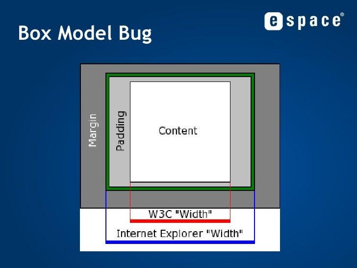 Box Model Bug