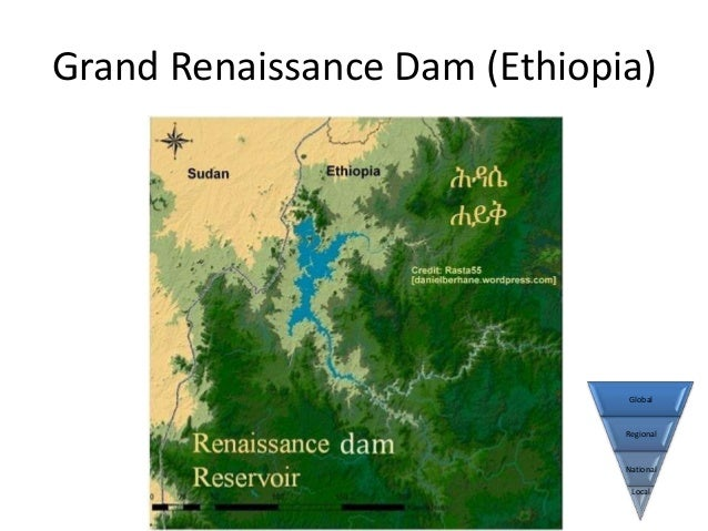 Grand Renaissance Dam (Ethiopia)                               Global                              Regional               ...