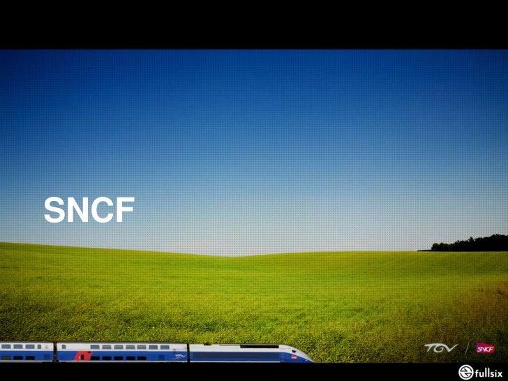 SNCF<br />